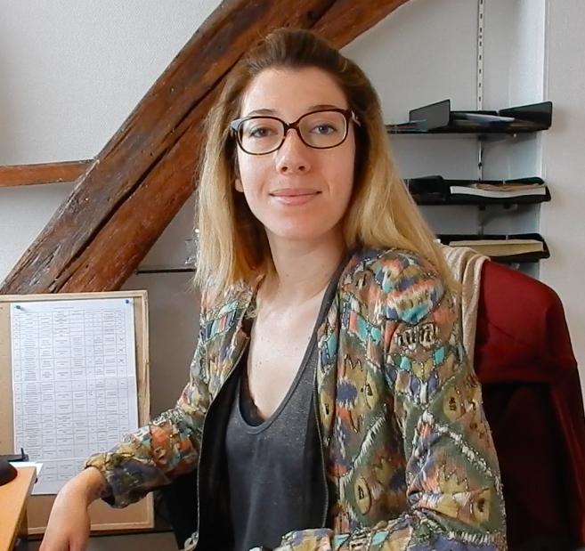 Julie Barrière